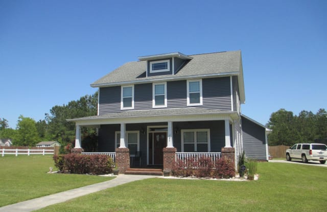 102 Rivendale Drive - 102 Rivendale Drive, Piney Green, NC 28546
