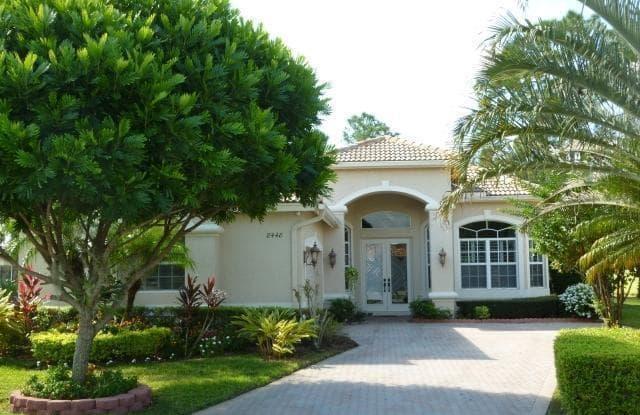 8448 Muirfield Way - 8448 Muirfield Way, St. Lucie County, FL 34986