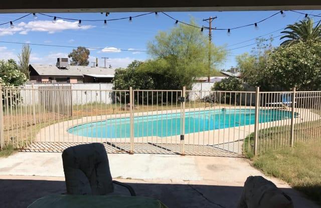 7425 E. Belleview St. - 7425 East Belleview Street, Scottsdale, AZ 85257
