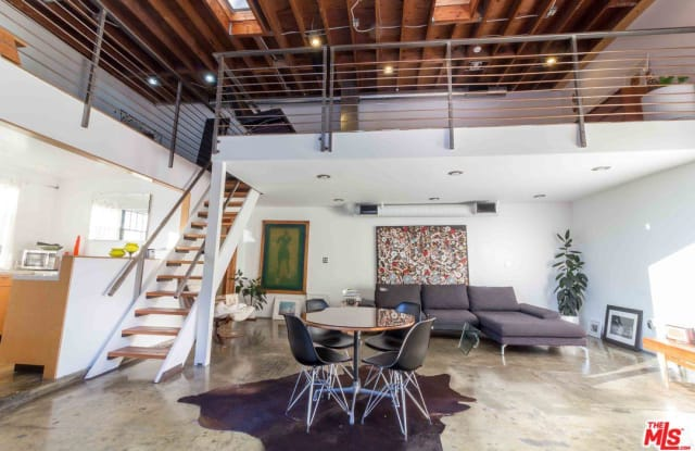 2304 ZENO Place - 2304 Zeno Place, Los Angeles, CA 90291