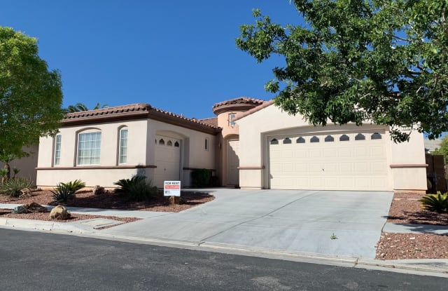 1801 TAYLORVILLE ST - 1801 Taylorville Street, Summerlin South, NV 89135