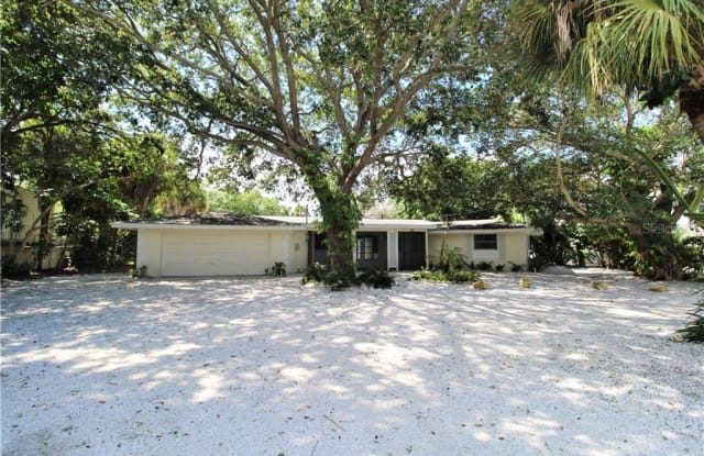 506 TREASURE BOAT WAY - 506 Treasure Boat Way, Siesta Key, FL 34242
