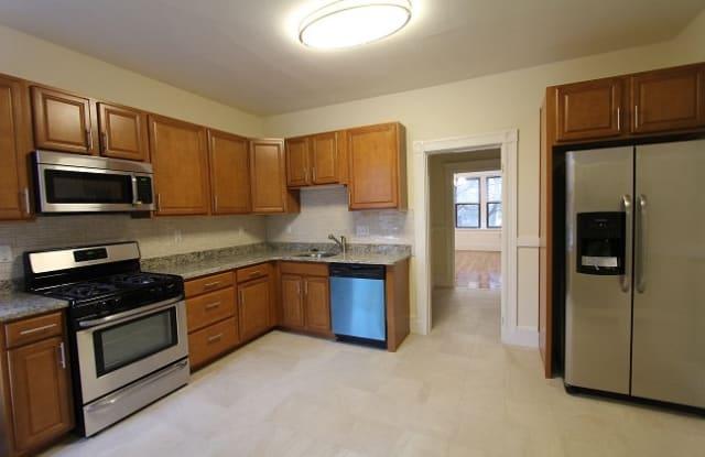 Freeman / Saint Paul Apartments - 283 Saint Paul Street, Brookline, MA 02446