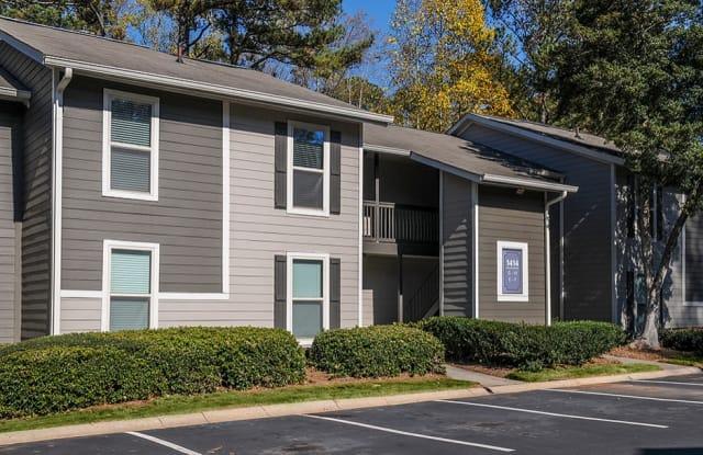 1500 Oak Apartments - 1500 Post Oak Drive, Clarkston, GA 30021