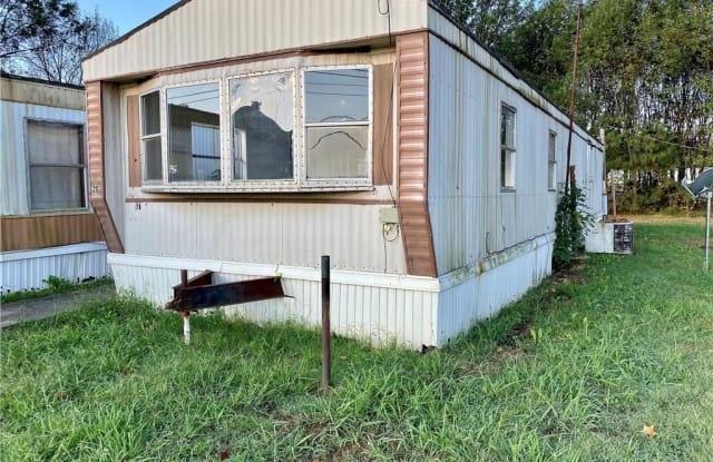 605 Old Pike RD Unit #20 - 605 Old Pike Rd, Heavener, OK 74937