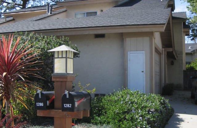 1286 Vista Del Lago - 1286 Vista Del Lago, San Luis Obispo, CA 93405