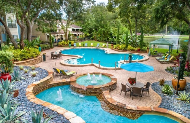 2354 Cypress Pond Road - 2354 Cypress Pond Road, Palm Harbor, FL 34683