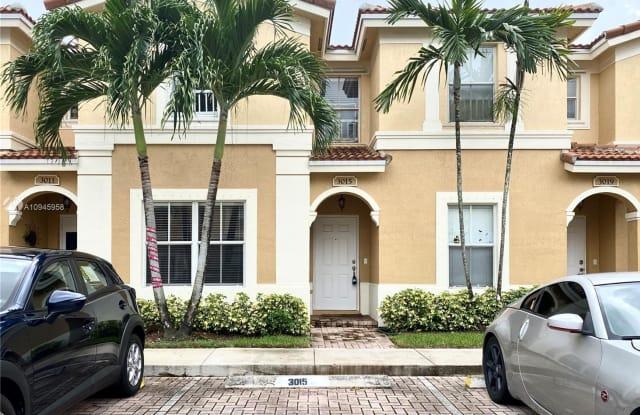 3015 SW 129th Ter - 3015 Southwest 129th Terrace, Miramar, FL 33027