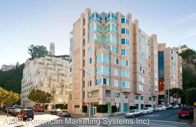 111 Chestnut Street - 111 Chestnut Street, San Francisco, CA 94111
