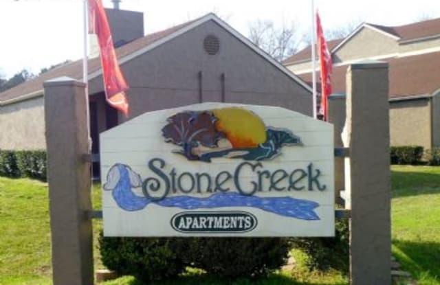 100 Stonecreek Drive - 100 Stone Creed Drive, Marshall, TX 75672
