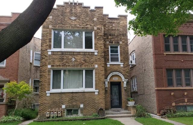 3822 North Sawyer Avenue - 3822 North Sawyer Avenue, Chicago, IL 60618