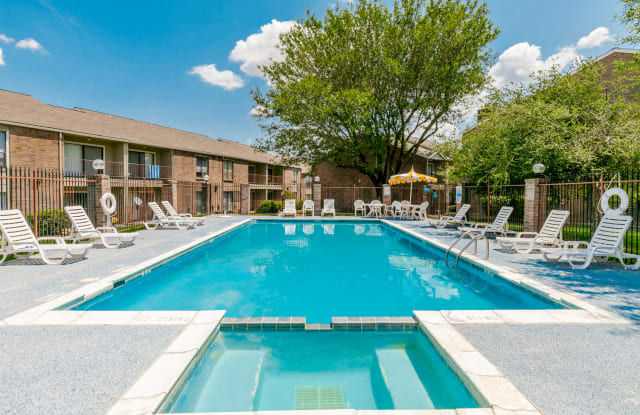 The Heights at 701 - 701 E Central Texas Expy, Harker Heights, TX 76548
