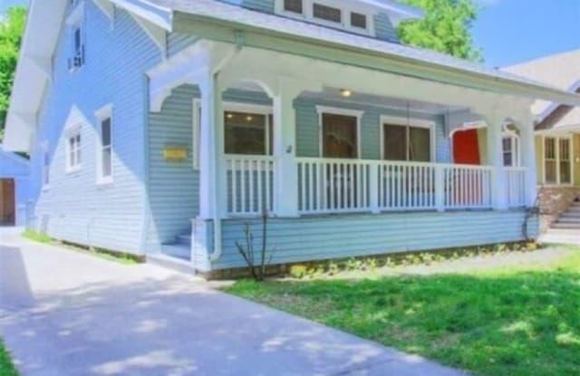811 N. Faulkner - 811 Faulkner Street, Wichita, KS 67203
