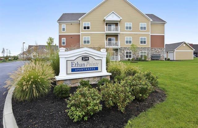 Ethan Pointe Apartments - 2299 Brighton Henrietta Town Line Rd, Rochester, NY 14623