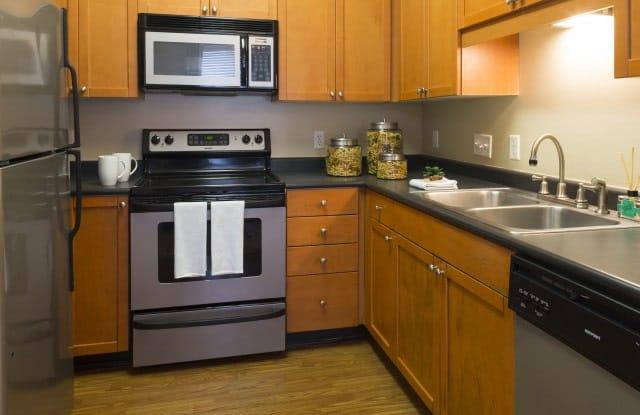 The Apartments at Blakeney - 8718 Wintersweet Ln, Charlotte, NC 28277