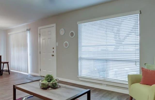 Nexus Urban Living - 6810 Glendora Ave, San Antonio, TX 78218