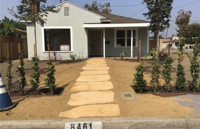 8461 Maxine - 8461 Maxine Street, Pico Rivera, CA 90660
