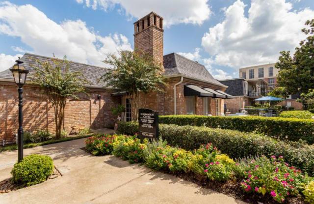 Tanglebrook Apartments - 1410 Fountain View Dr, Houston, TX 77057