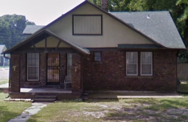 1293 Tutwiler Avenue - 1293 Tutwiler Avenue, Memphis, TN 38107