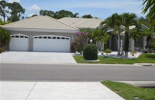 26193 FEATHERSOUND DRIVE - 26193 Feathersound Dr, Punta Gorda, FL 33955