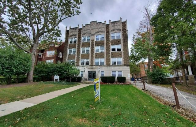 West Shore Manor - 12053 Lake Avenue, Lakewood, OH 44107