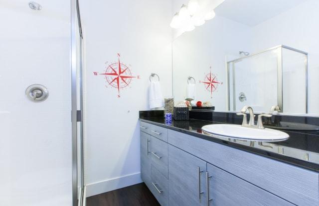 Domain Apartments - 1 Vista Montana, San Jose, CA 95134