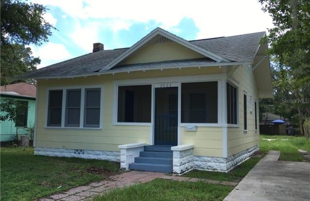 2921 3RD AVENUE S - 2921 3rd Avenue South, St. Petersburg, FL 33712