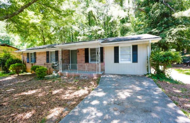 4631 Santa Fe Trail Southwest - 4631 Santa Fe Trail Southwest, Atlanta, GA 30331