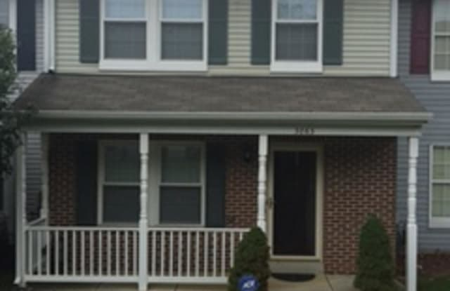 3863 GATEVIEW PL PLACE - 3863 Gateview Place, Waldorf, MD 20602