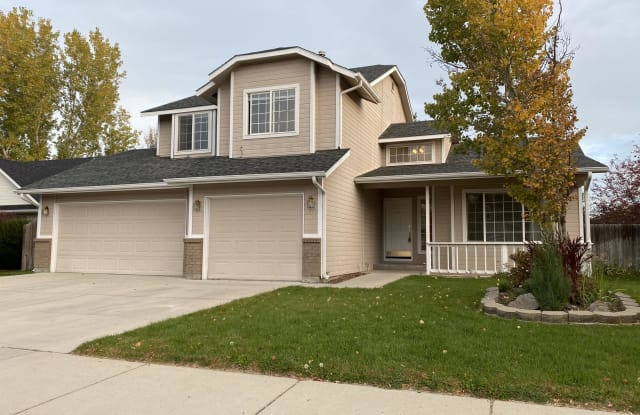 2777 North Bobcat Way - 2777 North Bobcat Way, Meridian, ID 83646