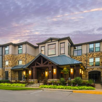Canyon Creek - Apartments for rent