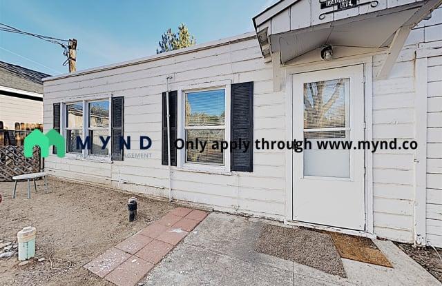 1240 Patrick Ave Apt 1 2 Reno Nv Apartments For Rent
