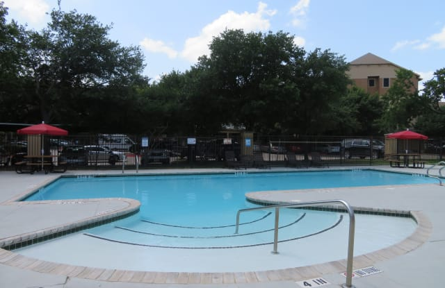 Timbers Apartments - 1034 Clayton Lane, Austin, TX 78723