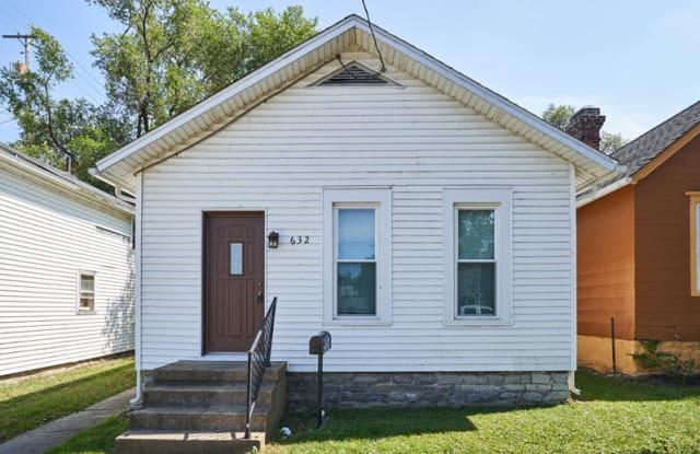 632 E Jefferson St - 632 East Jefferson Street, Sandusky, OH 44870