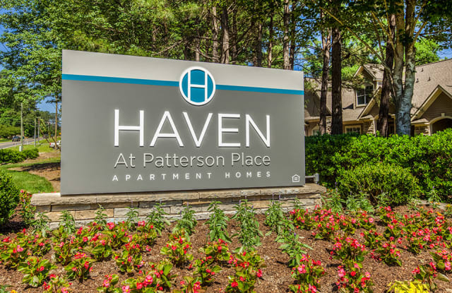 Haven at Patterson Place - 5110 Old Chapel Hill Rd, Durham, NC 27707