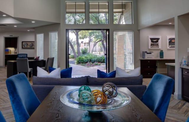 Northgate Hills Apartments - 9024 Northgate Blvd, Austin, TX 78758