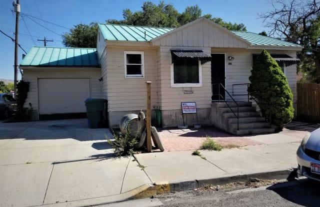 525 E Putnam - 525 East Putnam Street, Pocatello, ID 83201