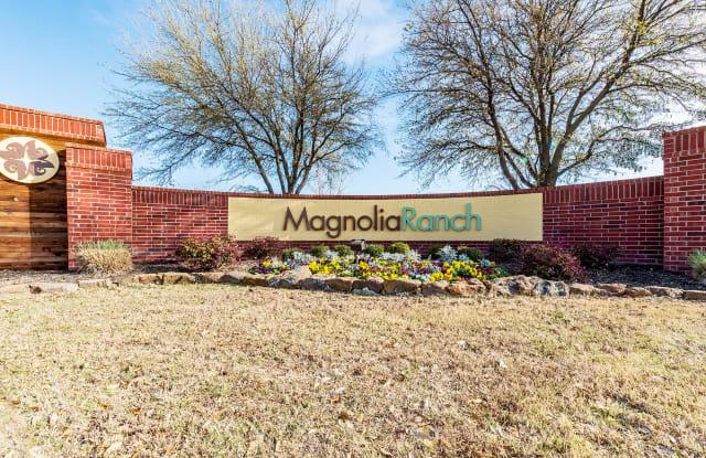 Magnolia Ranch - 3191 Medical Center Dr, McKinney, TX 75069