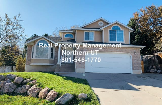 2449 N 1425 E - 2449 North 1425 East, Layton, UT 84040
