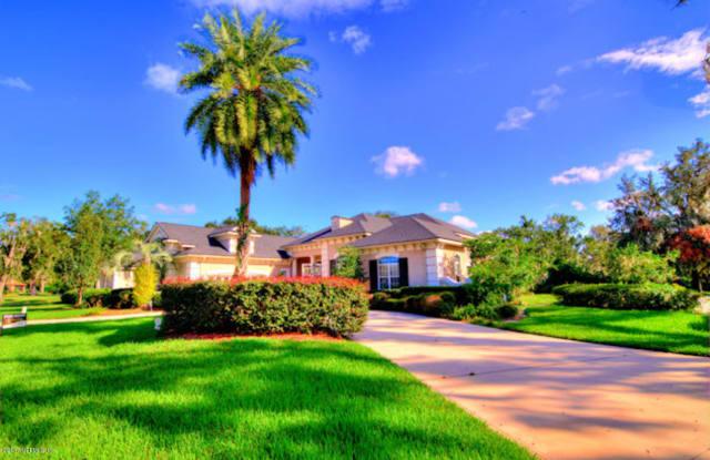 3668 WINDMOOR DR - 3668 Windmoor Drive, Jacksonville, FL 32217
