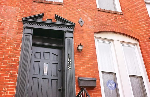 1628 CHARLES STREET S - 1628 South Charles Street, Baltimore, MD 21230
