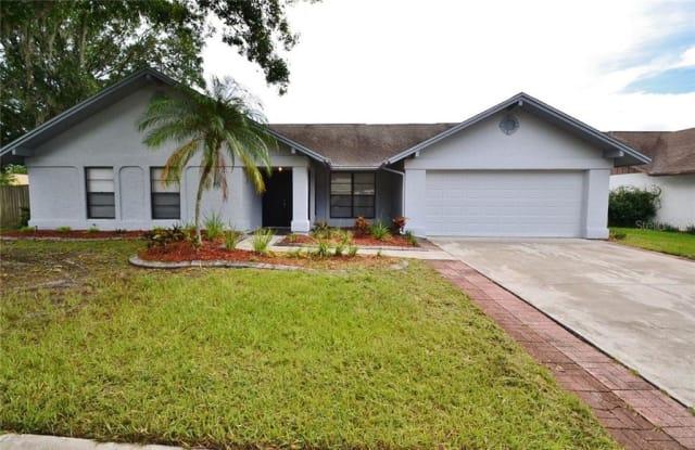 1513 KYLE COURT - 1513 Kyle Court, Bloomingdale, FL 33596