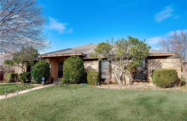 1217 Glyndon Drive - 1217 Glyndon Drive, Plano, TX 75023