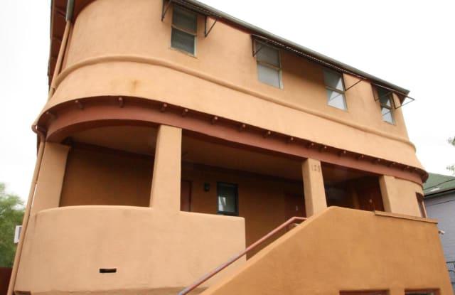 128 N Hoff Avenue - 128 North Hoff Avenue, Tucson, AZ 85705