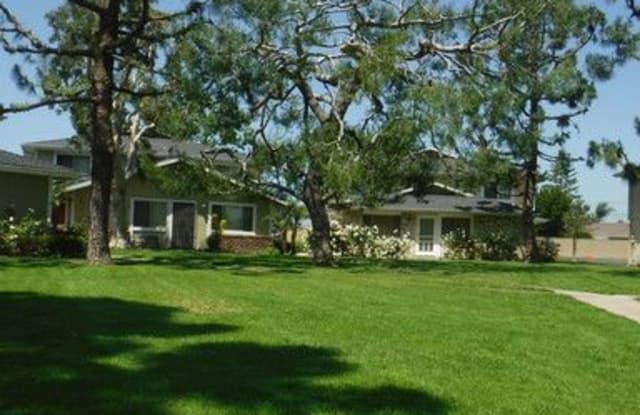 7764 Arbor Cir - 7764 Arbor Circle, Huntington Beach, CA 92647