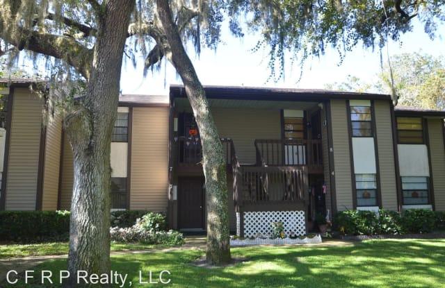 12025 Environmental Dr #3 - 12025 Environmental Drive, Pasco County, FL 34654