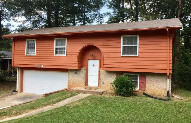 6324 Valley Dale Drive - 6324 Valley Dale Dr, Riverdale, GA 30274