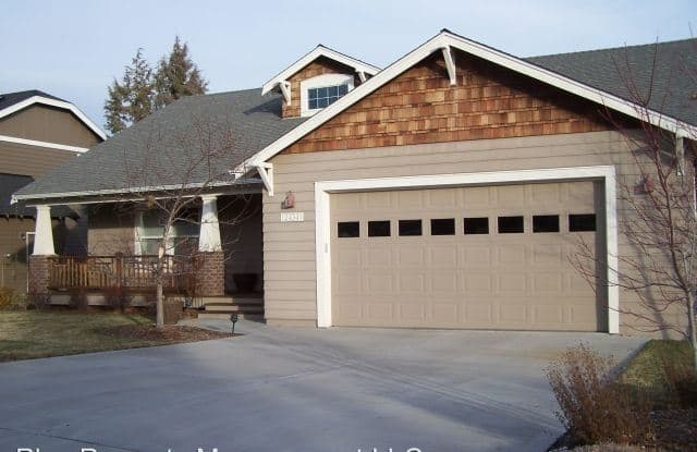 2434 NW 2nd St. - 2434 Northwest 2nd Street, Bend, OR 97703