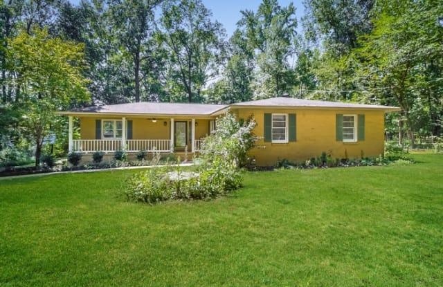 7111 Cabin Lane - 7111 Cabin Lane, Clay, AL 35126
