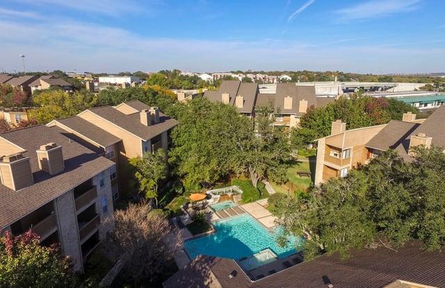 Oak Springs - 3919 Perrin Central Blvd, San Antonio, TX 78217